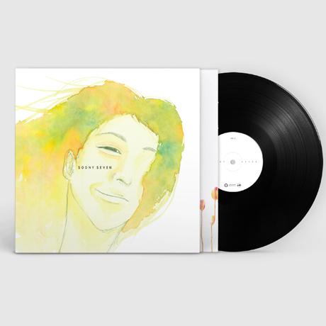 SOONY SEVEN [오픈 에디션] [LP]