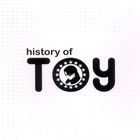 HISTORY OF TOY [베스트앨범]