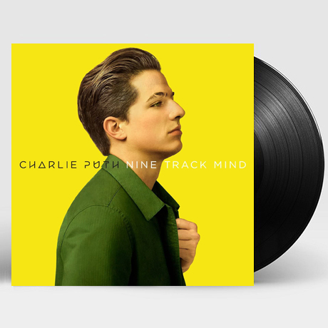 NINE TRACK MIND [LP]