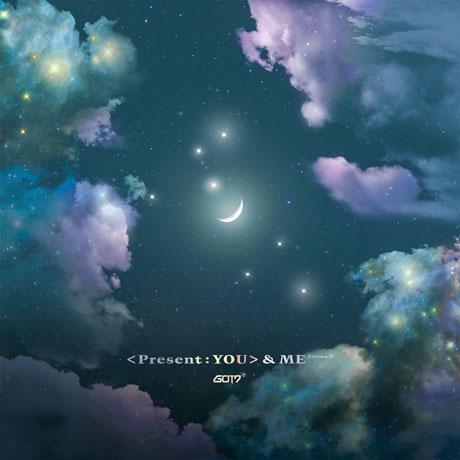 PRESENT: YOU & ME EDITION [정규 3집] [리패키지]