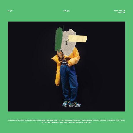 FACE [정규 1집]