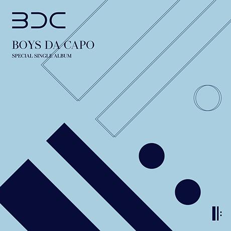 BOYS DA CAPO [스페셜 싱글]
