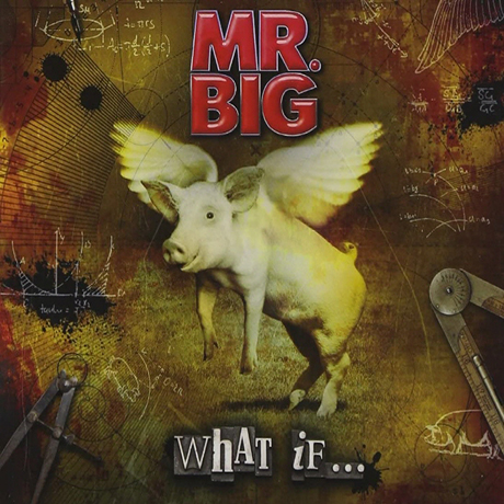 WHAT IF...[CD+DVD]