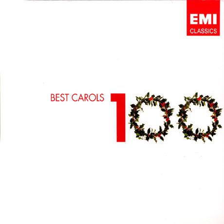 BEST CAROL 100 [베스트 캐롤 100]