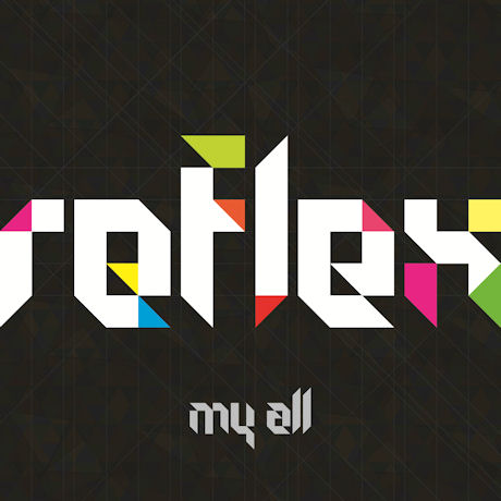 MY ALL [EP]