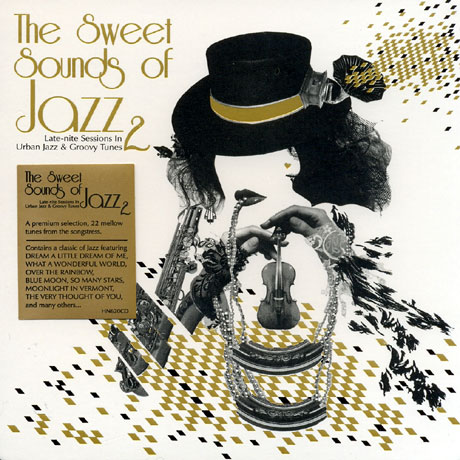 THE SWEET SOUNDS OF JAZZ 2
