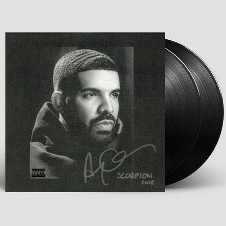 SCORPION [LP]