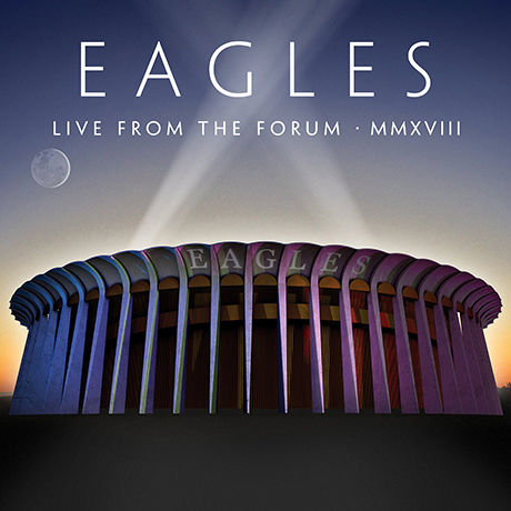 LIVE FROM THE FORUM MMXVIII [2CD+BD] [DELUXE]