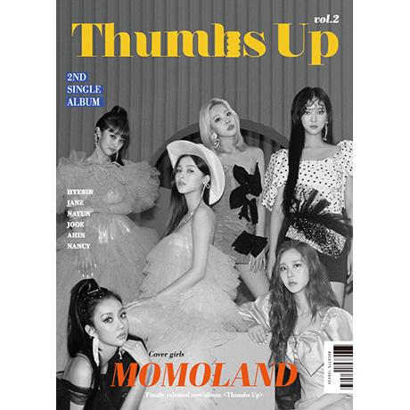 THUMBS UP [싱글 2집]