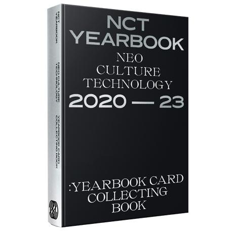NEO CULTURE TECHNOLOGY 2020-23 [이어북+포토카드 콜렉팅북]