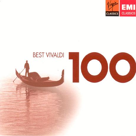 BEST VIVALDI 100 [베스트 비발디 100]