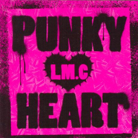 PUNKY♥HEART [한정수입 싱글]