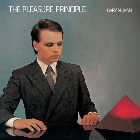 THE PLEASURE PRINCIPLE [LP] [2015 REISSUE]