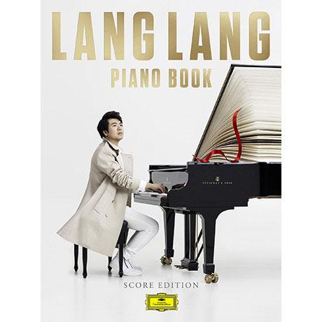 PIANO BOOK [랑랑: 피아노북] [딜럭스반]