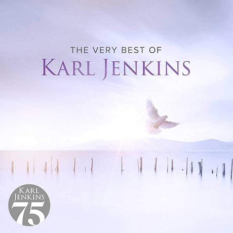 THE VERY BEST OF KARL JENKINS [젠킨스: 베스트]
