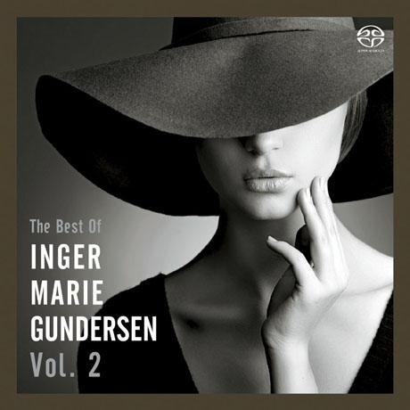 THE BEST OF INGER MARIE GUNDERSEN VOL.2 [SACD HYBRID]
