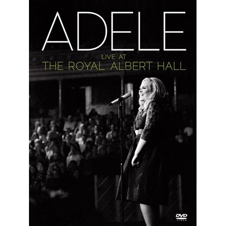 LIVE AT THE ROYAL ALBERT HALL [CD+DVD] [DIGIPACK]