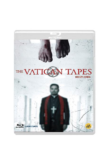 바티칸 사제들 [THE VATICAN TAPES]