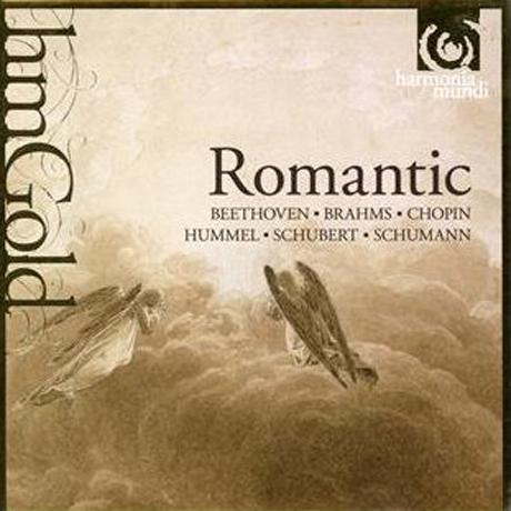ROMANTIC/ PHILIPPE HERREWEGHE [HM GOLD]