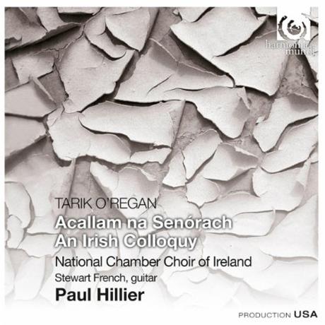 ACALLAM NA SENORACH: AN LRISH COLLOQUY/ PAUL HILLIER [SACD HYBRID]