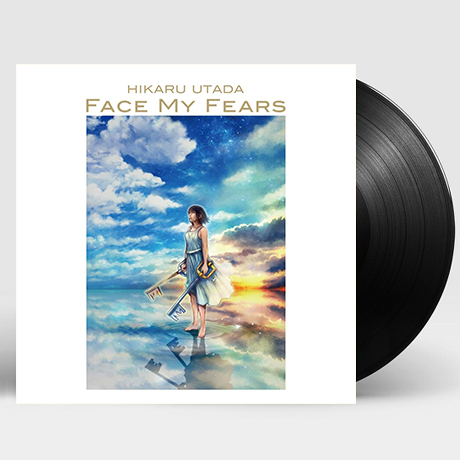 FACE MY FEARS [LIMITED] [LP]