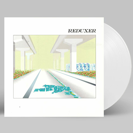 REDUXER [WHITE LP]