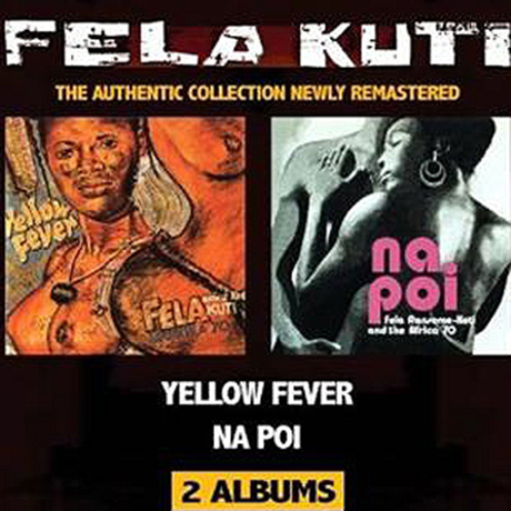 YELLOW FEVER/ NA POI