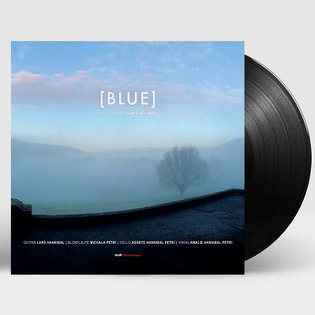 BLUE/ MICHALA PETRI [한니발: 블루 - 미칼라 페트리] [LP]
