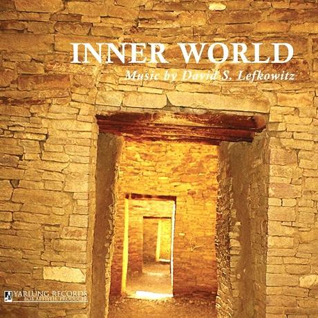 INNER WORLD [레프코비츠: 내면의 세계]