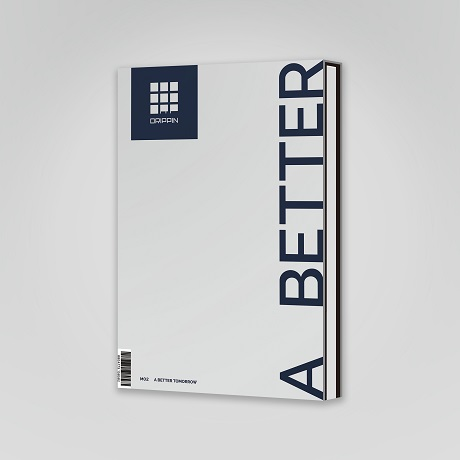 A BETTER TOMORROW [미니 2집] [B VER]