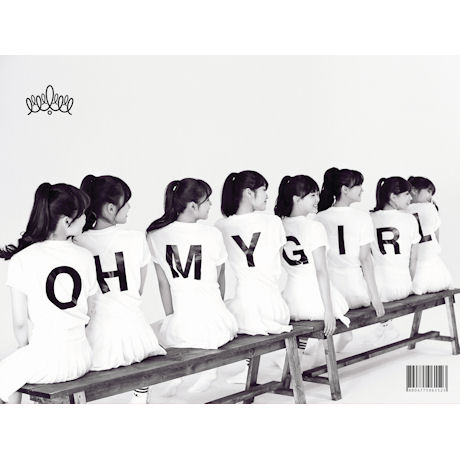 OH MY GIRL [미니 1집]