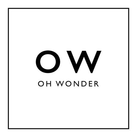 OH WONDER [DIGIPACK]