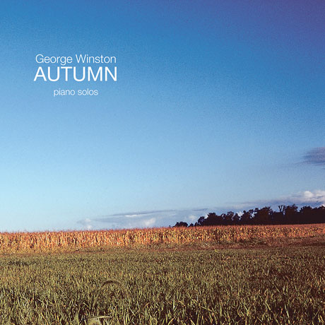 AUTUMN [DIGIPACK]
