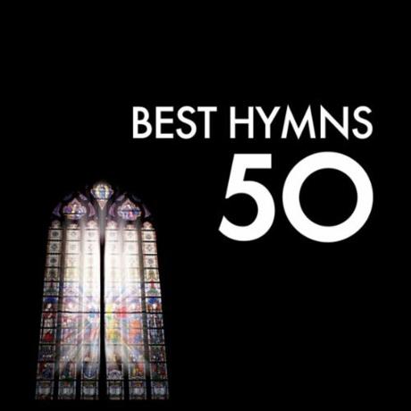 BEST HYMNS 50