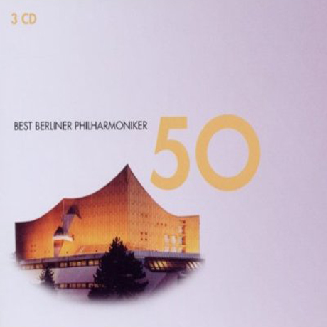 BEST BERLINER PHILHARMONIKER 50