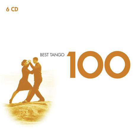 BEST TANGOS 100