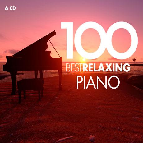 100 BEST RELAXING PIANO [편안한 클래식 피아노 베스트 100]