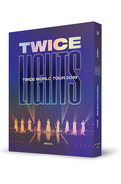 TWICELIGHTS: WORLD TOUR 2019 IN SEOUL