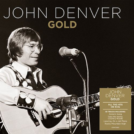 GOLD [DELUXE]