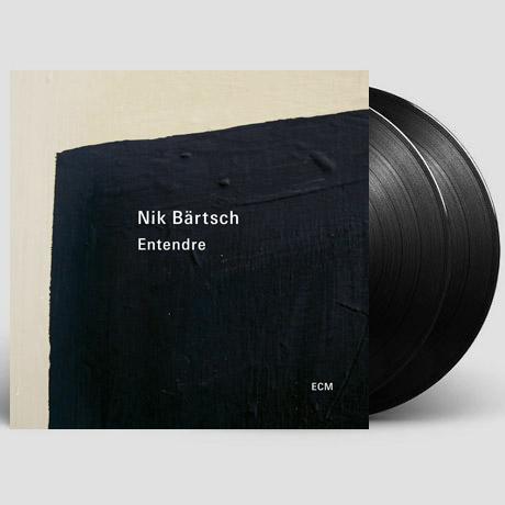 ENTENDRE [180G LP]