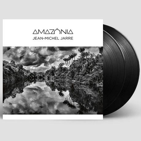 AMAZONIA [LP]