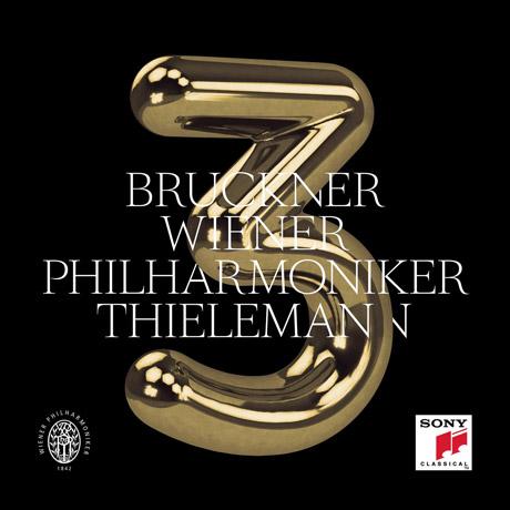 SYMPHONY NO.3/ CHRISTIAN THIELEMANN [브루크너: 교향곡 3번 -  크리스티안 틸레만(노바크 에디션)]
