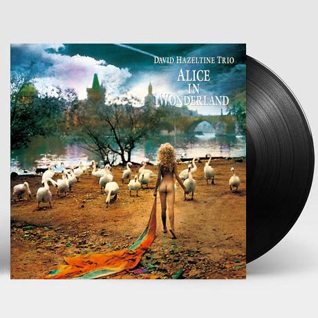 ALICE IN WONDERLAND [180G LP]