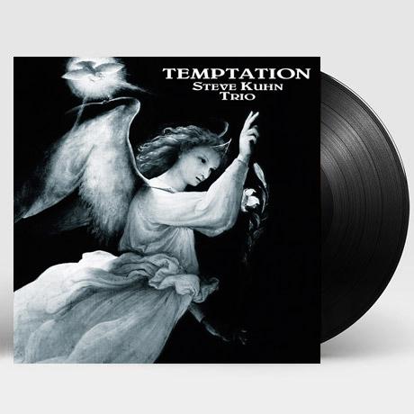 TEMPTATION [180G LP]
