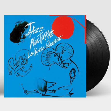 JAZZ NOCTURNE [FEATURING KENNY BARRON] [180G LP]