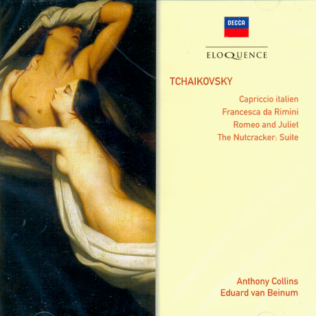 CAPRICCIO ITALIEN/ ANTHONY COLLINS