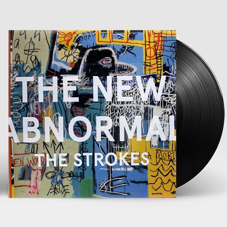 THE NEW ABNORMAL [180G LP]