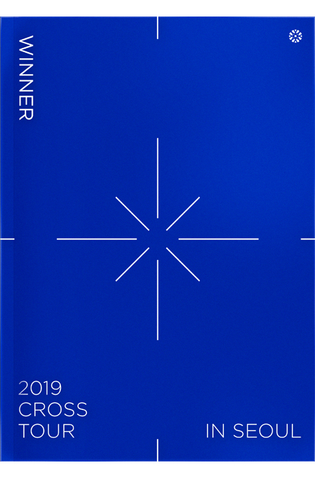 2019 CROSS TOUR IN SEOUL [2DVD+2CD]