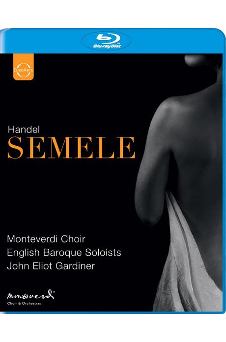 SEMELE/ JOHN ELIOT GARDINER [헨델: 오페라-오라토리오 `세멜레` - 가디너] [한글자막]