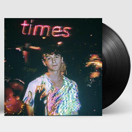 TIMES [LP]